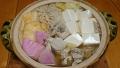 鶏鍋 20151025
