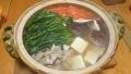 湯豆腐 20151111