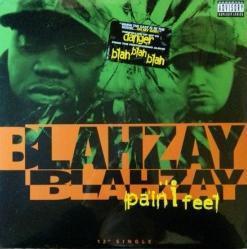 Blahzay Blahzay - Pain I Feel.JPG