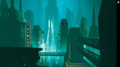 海底都市、空中都市、砂漠都市、月面都市、森都市←どの都市がいい?