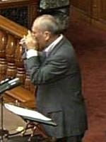 舛添要一も【朝鮮飲み】平成23年(2011年)9月16日(金)新党改革 ますぞえ代表 参議院代表質問
