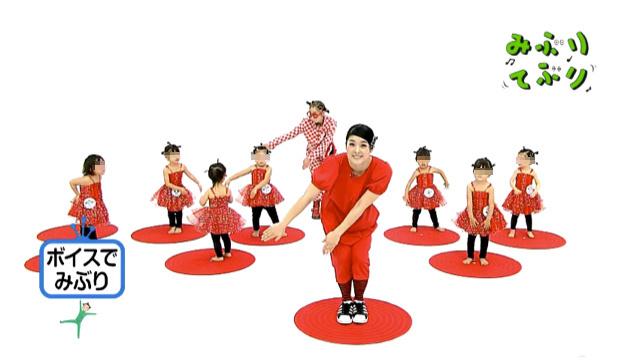 テレビ神奈川と言えば、朝鮮服みたいなの来た変な人形が出て来る局か?