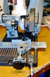 DIY14_10_29 本体固定補強板