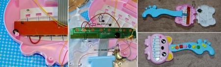 DIY14_11_22 玩具修理完
