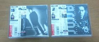 シンフォニック・コード&エラーCD+DVD