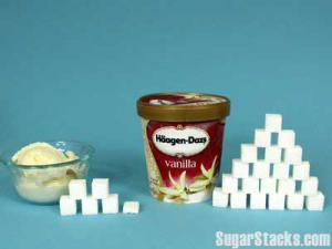ハーゲン砂糖