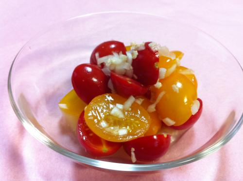 丸しぇのトマト