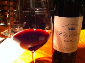 上田ワイン