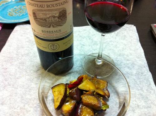 低農薬ワイン