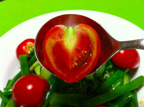 ♡トマトアップ