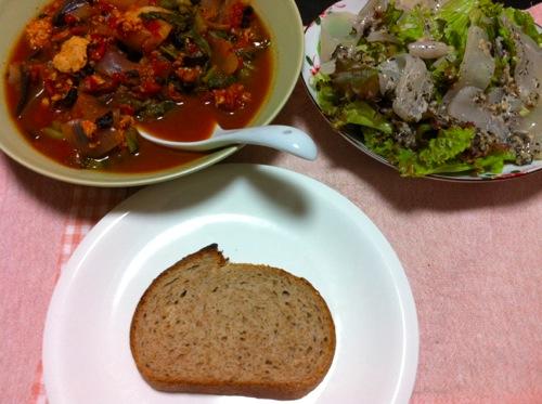 豆豉スープセット