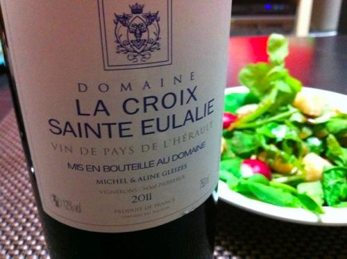 フランスのビオワイン