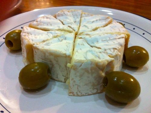 華ちゃんのチーズ