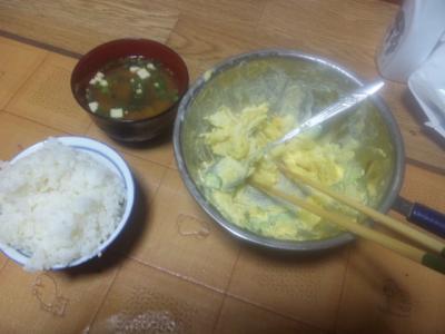 10月20日の晩餐