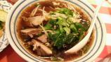 コラーゲンぶた麺
