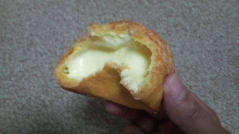 クッキーシュークリーム③