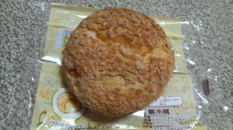 クッキーシュークリーム②