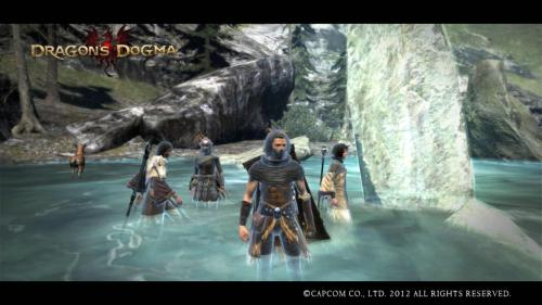 Dragons Dogma Screen Shot  (2)