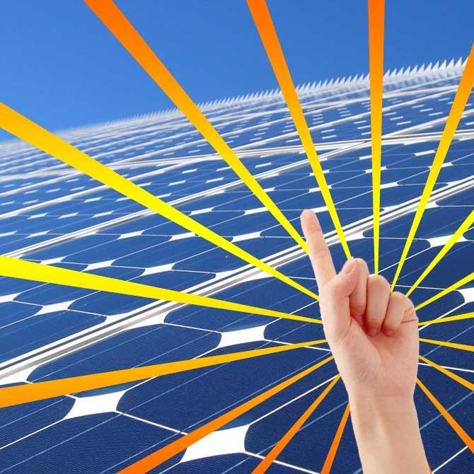 太陽光発電、買うのが高いなら自分で作ればいいじゃない