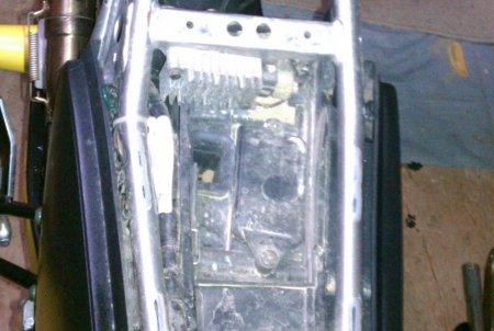 ウィンカー修理03