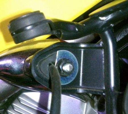 ウィンカー修理06
