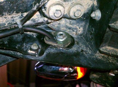 ウィンカー修理08