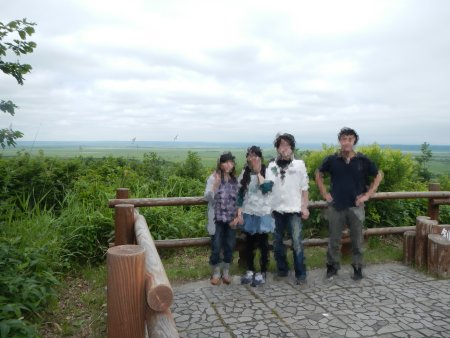 北海道の旅01
