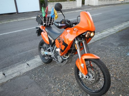 イタダキモノ18