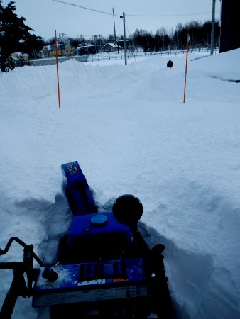 記録的暴風雪12