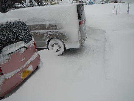 記録的暴風雪02