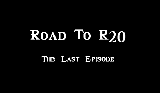Last Episode 0