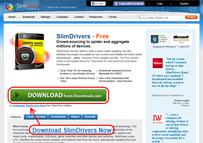 SlimDrivers