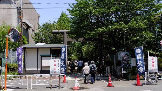 香取神社1