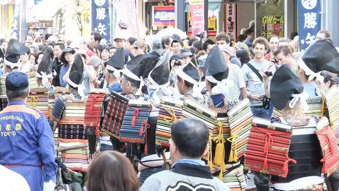 日本の甲冑の美