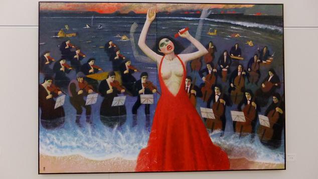 海辺のオーケストラ