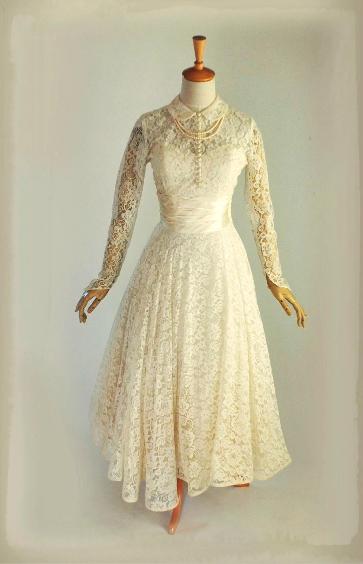 新着ドレス~50年代ヴィンテージ , ノスタルジック・ワードローブ