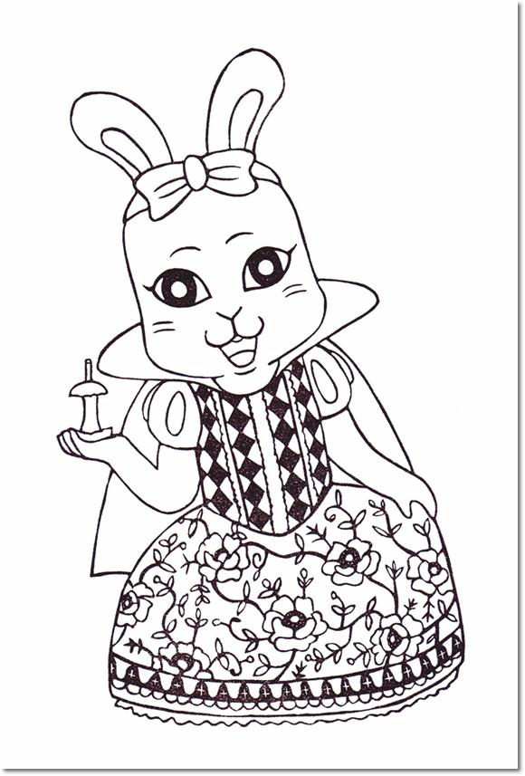 ハロウィンなりきり学芸会♪ 白雪姫ミーコ登場!の巻