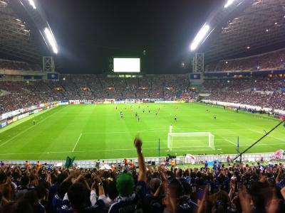 2012W杯最終予選1