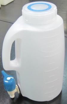 e-waterボトル