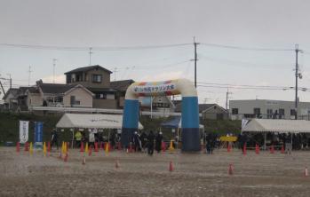 羽曳野市民マラソン