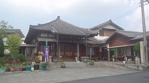 85番札所「清水寺」