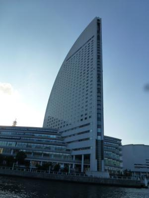 コンチネンタルホテル 6・29