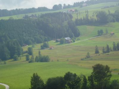 オーストリア風景② 7・22