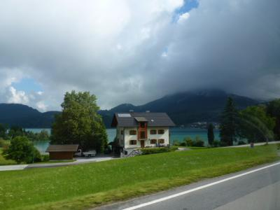 オーストリア風景③ 7・22