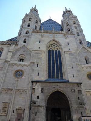 シュテファン大聖堂②-①7・23