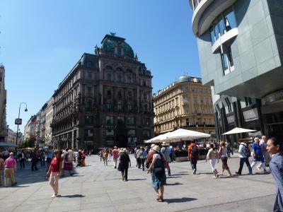 ウィーン歴史地区①-1 7・23