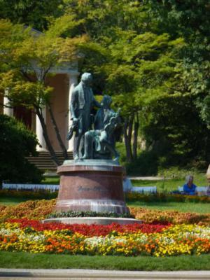バーデン公園①-1 7・23
