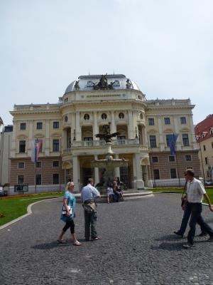 国立オペラ劇場 7・24