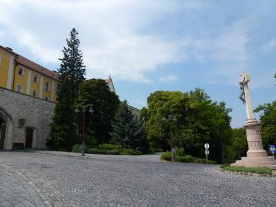 パンノンハルマ修道院② 7・24