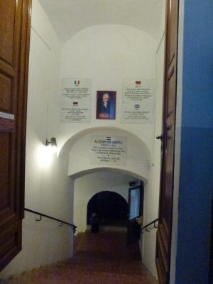 エステルゴム大聖堂④ 7・25